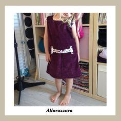 Précieuse d'her little world - Allurazzura