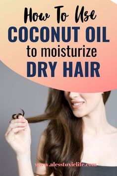 Learn how to use coconut oil in your hair with castor oil, virgin organic coconut oil. Help soothe dry and spit ends. Use oil to moisturize your air with tea tree oil. Kill lice with natural treatment. hair coconut oil Coconut Oil Uses For Your Hair Coconut Oil Uses, Organic Coconut Oil, Hair Tips With Coconut Oil, Natural Beauty Tips, Natural Hair Styles, Dry Hair Ends, How To Grow Your Hair Faster, Cellulite Cream, Essential Oils For Skin