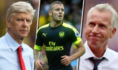 Jack Wilshere looks set to choose Crystal Palace after meeting with Alan Pardew   via Arsenal FC - Latest news gossip and videos http://ift.tt/2bAgOas  Arsenal FC - Latest news gossip and videos IFTTT