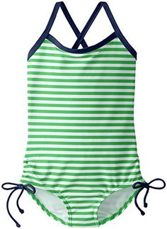 #beachaccessoriesstore Kanu Surf Girls' Bali One-Piece Swimsuit: We are currently presenting the fantastic Kanu Surf… #beachaccessoriesstore