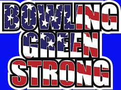 Bowling Green Strong