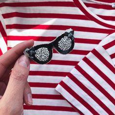 480 отметок «Нравится», 3 комментариев — Броши⭐️Эльза⭐️Уфа (@elza_bikmetova) в Instagram: «Новые очки наличии Они получились достаточно экспериментальными, потому что использовала пайетки…»