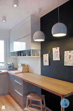 Kuchnia styl Nowoczesny - zdjęcie od LUIZA STAR - Kuchnia - Styl Nowoczesny - LUIZA STAR