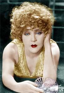 """Mae Murray made millions playing the vamp opposite such silent film noblemen as John Gilbert and Rudolph   Valentino.    The talkies ended her career, but she always considered herself a star. After one of many attempted   comebacks, she philosophized: """"You don't have to keep making movies to remain a star. Once you become a   star, you are always a star."""""""