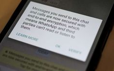 Australia to compel technology firms to provide access to encrypted missives