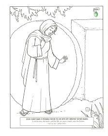 Lesson 45: We Celebrate the Resurrection of Jesus Christ