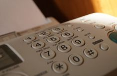 Fax transmission is one of how businesses send information. It is a relatively old way of companies sending information. Despite the fact that they are under threat because of the electronic commun. Fax Paper, Telephone Line, Old Technology, Make It Simple, Benefit, Remote, Smartphone, Business, Signed Contract