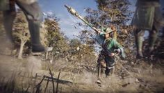 Dynasty Warriors 9 Review The Nasty 9   Entertainment Buddha: EB: This is just a terrible entry in the long-running series and deserves to…