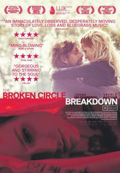 The Broken Circle Breakdown Movie Poster