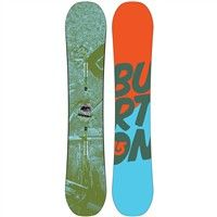 Burton Descendant Snowboard - Men's -  - 152