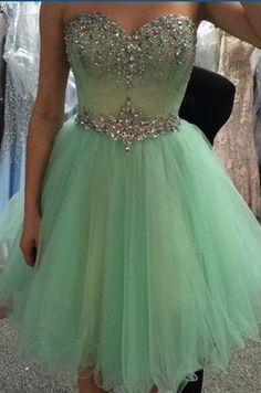 #mint #tulle #prom #party #evening #dress #dresses #gowns #cocktaildress #EveningDresses #promdresses #sweetheartdress #partydresses #QuinceaneraDresses #celebritydresses #2016PartyDresses #2016WeddingGowns #2017HomecomingDresses #LongPromGowns #blackPromDress #AppliquesPromDresses #CustomPromDresses #backless #sexy #mermaid #LongDresses #Fashion #Elegant #Luxury #Homecoming #CapSleeve #Handmade #beading