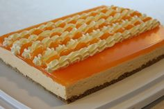 Tyrnijuustokakku x 32 cm) Cheesecakes, Tea Party, Waffles, Baking, Breakfast, Desserts, Food, Morning Coffee, Tailgate Desserts