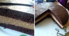 kakaos-piskota-grizpudinggal Cooking Recipes, Food, Chef Recipes, Essen, Meals, Yemek, Eten, Recipies