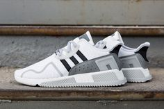 adidas Originals EQT Cushion ADV Limited to 191 Pairs - EU Kicks: Sneaker Magazine