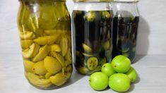 Orzo, Pickles, Cucumber, Fruit, Food, Essen, Meals, Pickle, Yemek
