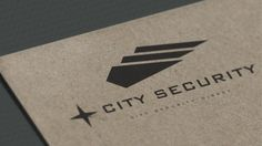 CITY SECURITY'S CORPORATE IDENTITY by FUNKTIONAL