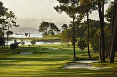 A Toxa Golf & Island, GALICIA - Spain