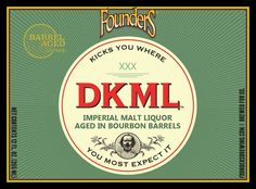 #gettappedin Founders DKML Imperial Barrel-Aged Malt Liquor joins Backstage Series later this year http://feedproxy.google.com/~r/beerpulse/~3/Zgy44CIO6Rg?utm_source=rss&utm_medium=The+Digital+Marketing+Agency&utm_campaign=RSS