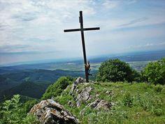 Vysoka, Male Karpaty, Slovakia