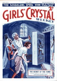 This book has 24 pages and was uploaded by hoover on February The file size is Publisher is Girls' Crystal Comic Art, Comic Books, Book Categories, First Story, Comics Girls, Books Online, New Books, Magazines, Boy Or Girl