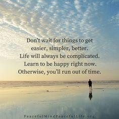 #peacefulmindpeacefullife #inspirational #quote