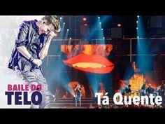 Michel Teló - Ta Quente (DVD Baile do Teló) - YouTube