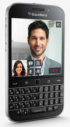 La 4G à prix allégé, avec le BlackBerry Classic chez Orange