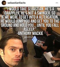 Sebastian ⭐️ Stan #FoundOnInstagram