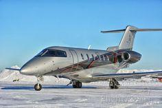 Pilatus PC-24 (C-GOAI) Montreal, Hamilton, Toronto, New Jet, Fighter Jets, Aviation, Aircraft, Private Jets, Airplanes