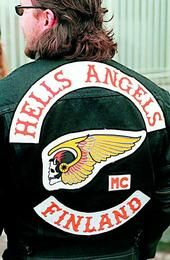Hells Angels Finland Instagram