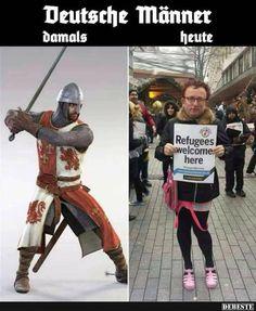 Deutsche Männer..