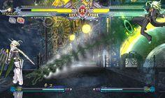 Download .torrent - BlazBlue Continuum Shift – PlayStation 3 - http://torrentsgames.org/ps3/blazblue-continuum-shift-playstation-3.html