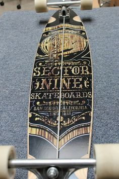 I have always wanted a long board....am I too old to buy one now?
