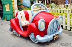 トゥーンタウン 車 - Google 検索