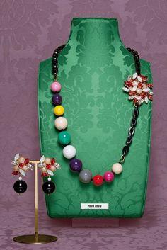 Miu Miu jewelry