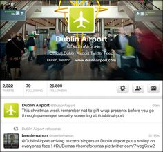 Dublin Airport wins best Twitter feed for Airports at the Moodie Awards (Dec 2012) Social Media Awards, Dublin Airport, Public Realm, News Latest, Airports, Ireland, Community, Twitter, Irish