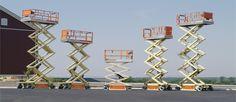 SCHACH ENGINEERS - Scissor lifts Rental Mumbai