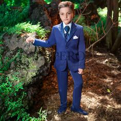 IK 4643 #damigelle #paggetto #wedding #matrimonio #nozze #blu #blue