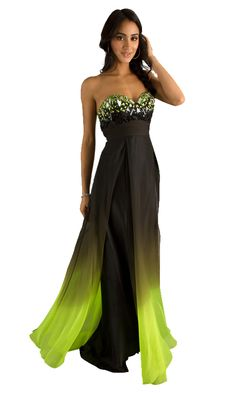 Dark can still be bright... Shop this style: http://www.promgirl.com/shop/dresses/viewitem-PD963616