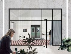 Something Fantastic | GREENHOUSING PTII | Communal Housing Outside of Antwerp