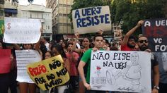 A Associação de Docentes da Universidade do Estado do Rio de Janeiro (Asduerj) postou hoje em sua página oficial na rede social Facebook um duro pronunciamento sobre a situação política (ou seria p…