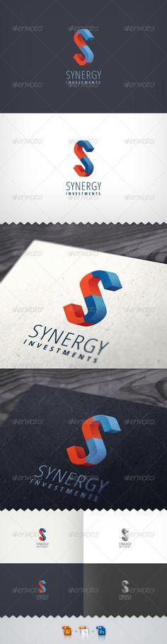 Synergy Investments Logo