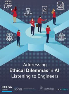 Addressing Ethical Dilemmas in AI: Speaking with Engineers - nordicengineers