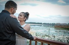 Todaywas the start of a special celebration for Gabby and Frank. They traveled to Orlando from South Florida for their wedding. They had their rehearsal at Henry Chapel at First Baptist Orlando. A…
