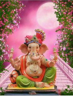 Hd Wallpapers Lord Ganesh Wallpapers For Mobile गणपत