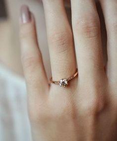 Anillo de compromiso cartier anillos de compromiso pinterest ring wedding and engagement - Anillos de compromiso sencillos ...