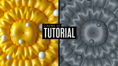 In this tutorial, Marc Urtasun shares with us the process he followed to achieve this cool cloth effect using Cinema 4D and Octane Render.