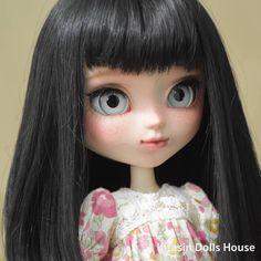 Pullip full Custom Doll OOAK 004