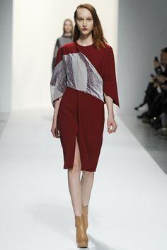 Chalayan RTW Fall 2014 - Slideshow - Runway, Fashion Week, Fashion Shows, Reviews and Fashion Images - WWD.com