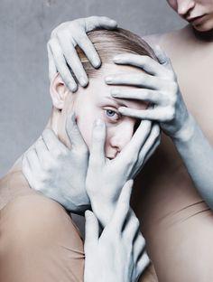 Photographed by Boris Ovini for Exhibition Magazine